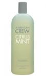 American Crew Citrus Mint Conditioner 1L