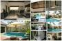 *bali* Villa  for rent - 1 bedroom - 300mts kudeta beach seminyak