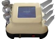 Cavitation+RF+Vacuum machine for cellulite removal