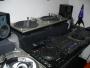2x Pioneer CDJ-1000MK3 & 1x DJM-800 Mixer DJ Package