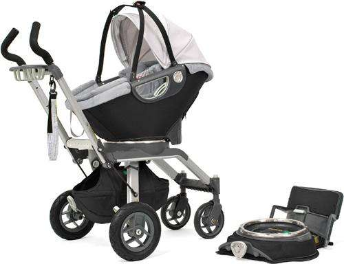 Orbit baby stroller travel system g2, ruby in Adelaide, Australia ...