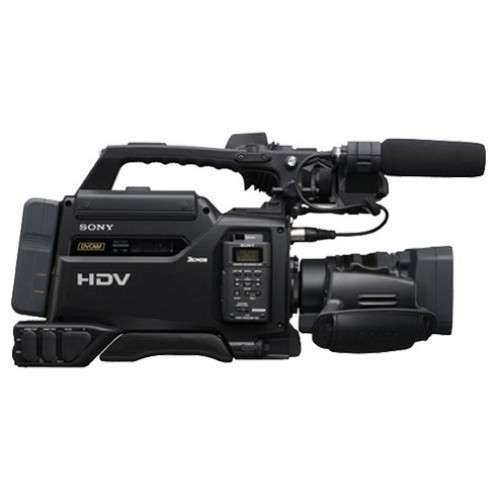 Sony hvr-s270 1080i hdv camcorder | electronic bazaar