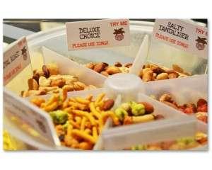Top rank food frenchises for sale australia john's nuts