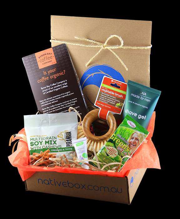 Get health food online in australia with native box