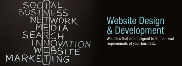 Get creative and professional websites with zinavo technologies