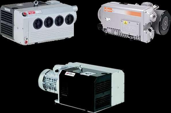 Air vacuum pumps, vacuum pumps, busch vacuum pumps