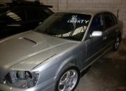 Subaru Service, Wreckers & Spare Parts in Melbourne