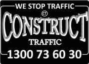 Traffic Management Melbourne | Construct Traffic