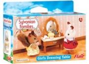 Sylvanian Families - Girls Dressing Table