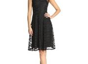 Karen Kane -Size S- Black Day to Night Dress
