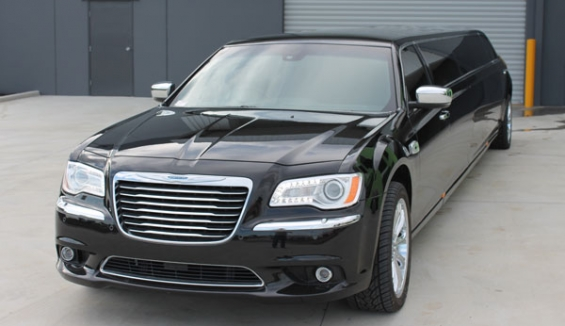 Chrysler limousine melbourne