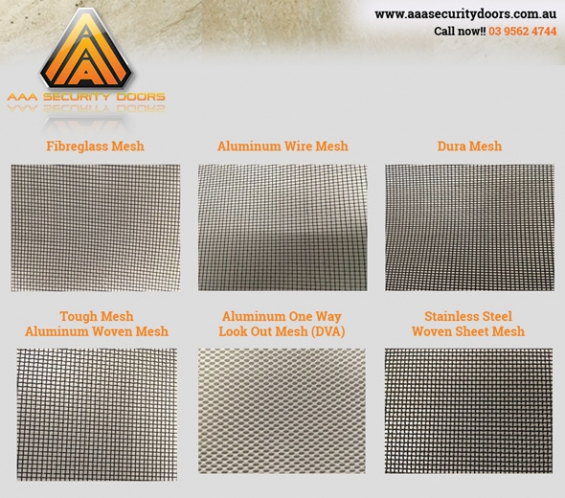 Quality fly screens in melbourne at affordable rates