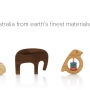 Wooden Baby, Kids Toys & Gifts Made in Australia - Milton Ashby