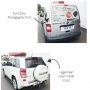 Vehicle Window Printing - A Cheapest and Effective Way to Advertize