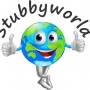 Print your Business Cards at Just $30 artwork with Stubby World