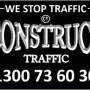Traffic Control Plans - Construct Traffic