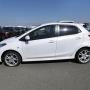 2008 Mazda Used Demio Sport Online Sale In Japan