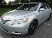 2007 Toyota Camry in Excellent Condition For Sale