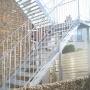 Steel Stairs - Prestige Steel Craft