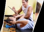 Clinical Pilates Program