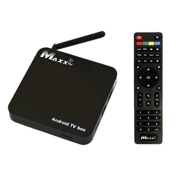Buy maxx tv entertainment box online