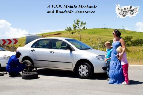 Mobile mechanic melbourne