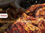 Cheap and affordable tasty Indian food in Sydney Australia.