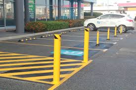 Line marking melbourne