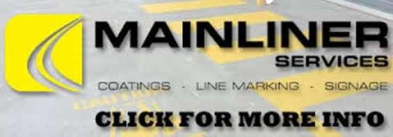 Mainliner services