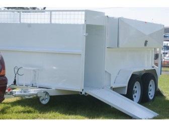 Trailer repair | ramco trailers
