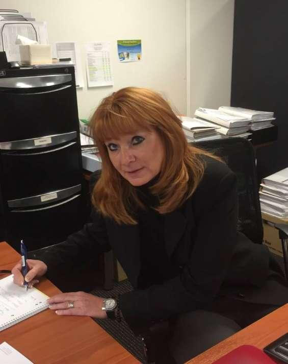 Family lawyers mornington - ariane migge-turek