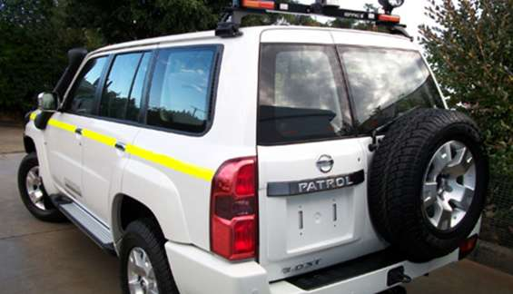 4wd accessories woolloongabba