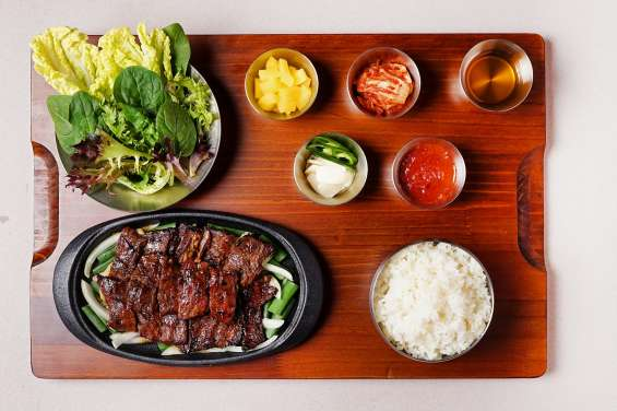 Craving for best and authentic korean street food in melbourne?