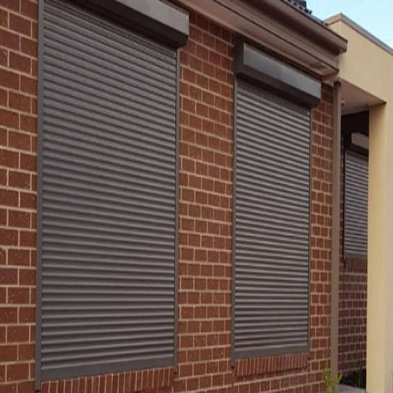 Roller shutters and security door prices melbourne