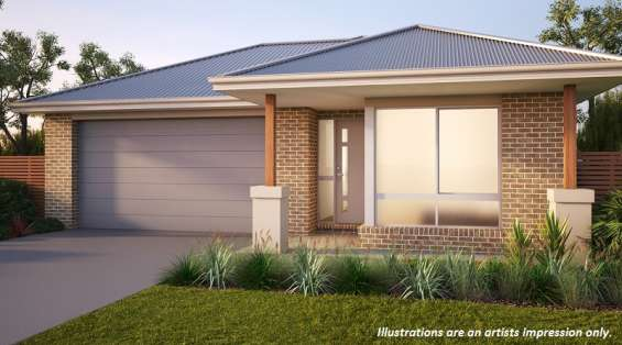 Lot 5 fountain street, pimpama village, pimpama house & land