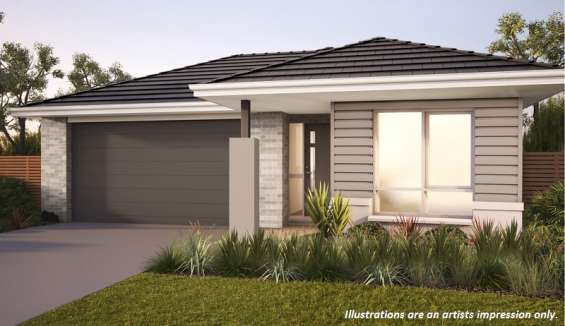 Lot 65 victor street, otto ii estate, coomera house & land