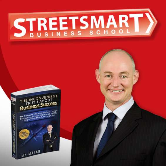Streetsmart marketing