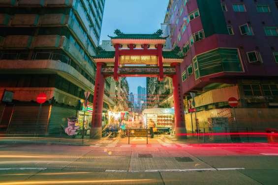 Cheap flights to hong kong from sydney