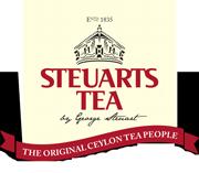 Steuarts Tea Australia