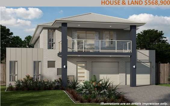 House and land