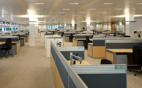 Why to choose perth partition company for installing office fit out?
