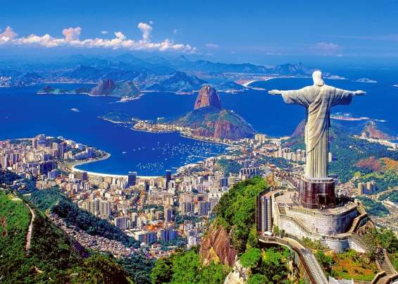 Cheap flights to rio de janeiro