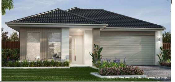 Lot 11 aingeal place, harriet lane estate, oxenford