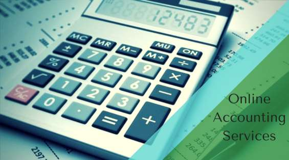 Pictures of Online accounting services 2