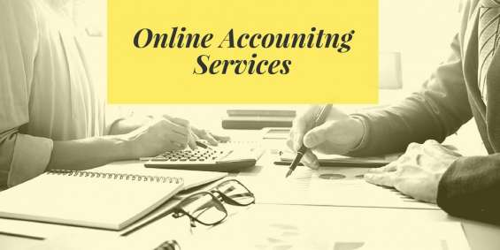 Pictures of Online accounting services 4