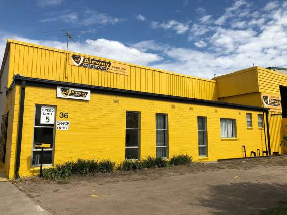 Pictures of Melbourne airport long term parking | airway airport parking 2