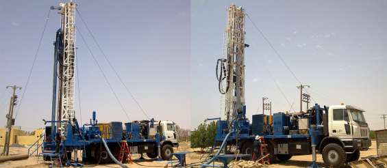 Bore water drilling services in melbourne