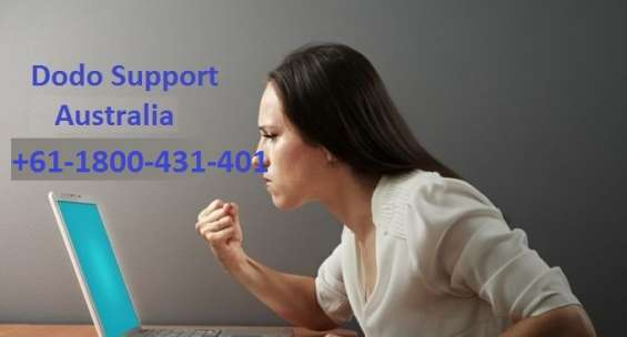 +61-1800-431-401 dodo customer service number-for technical issue