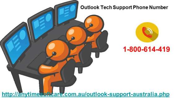 Pictures of Outlook tech hurdles? call at 1-800- 614-419| support phone number 2
