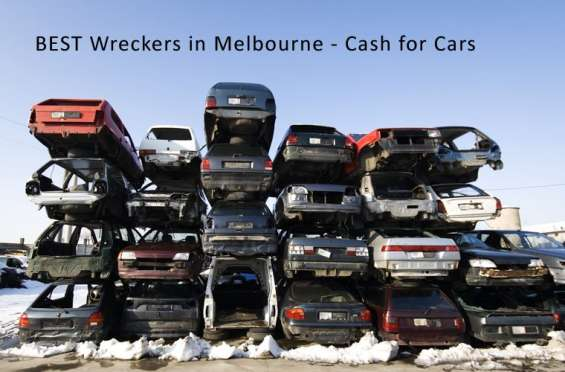 Reputed car wreckers in melbourne paying highest cash